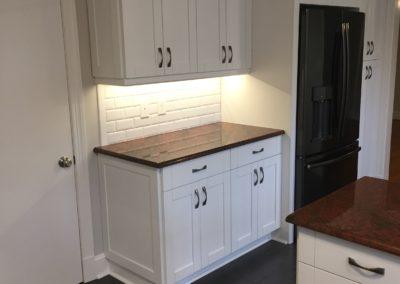 Kitchen & Bath Modernization
