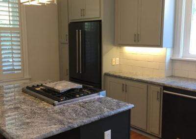 Kitchen Remodel & Refresh
