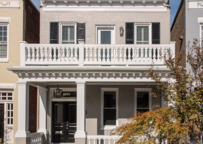 Comprehensive Home Transformation