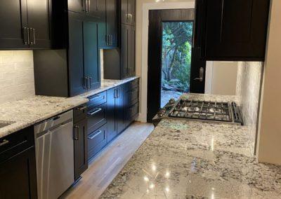 2-Story Kitchen & Bath Addition